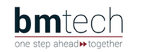 BM-TECH GmbH – Project Solutions Logo