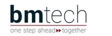 BM-TECH GmbH – Project Solutions Logo